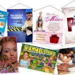 Impressão digital - Banners