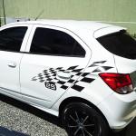 Personalização de veículos em  Curitiba