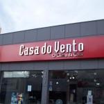 Fachadas Curitiba