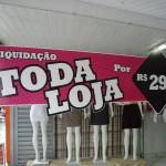 Adesivo para vitrine em Curitiba