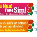 banner em Curitiba